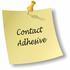 V423 General Purpose Contact Adhesive