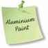 Pekay U538 Bituminous Aluminium Paint