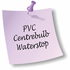 Jayco Centrebulb PVC Waterstop