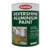Silvershine Aluminium Paint