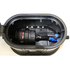 15mm Domestic water meter with Ground level water meter box