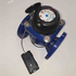 50mm Woltman bulk water meter with AMR transmitter