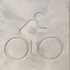 Jura cyclist demarcation paver