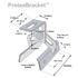 S-5!® ProteaBracket™ bracket