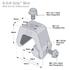 S-5-K Grip™ Mini clamp