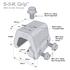 S-5-K Grip™ clamp