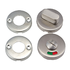 *SAVSS16BIB knob indicator set