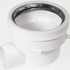 50mm Balcony Drain horizontal outlet (Code: 097710)