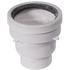 75mm Balcony Drain vertical outlet (Code: 097746)
