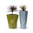 Octave planter