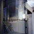Segmented glass