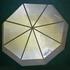 Steel framed octagon