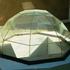 Segmented dome