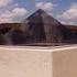 45° pyramid unit