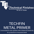Techfin Metal Primer