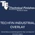 Techfin Industrial Overlay