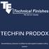 Techfin Prodox