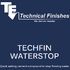Techfin Waterstop