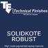Solidkote Robust
