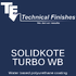 Solidkote Turbo WB