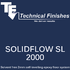 Solidflow SL 2000