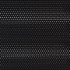 Perforated Black