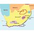 W. Cape Atlantic shore-line (Region B)