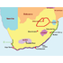 W. Cape coastal (Region C)