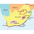 W. Cape urban (Region D)