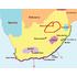 S. and E. Cape shore-line (Region E)