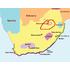 Highveld urban and industrial (Region M)