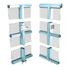 Façade 60 curtain walling system