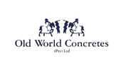 Old World Concretes