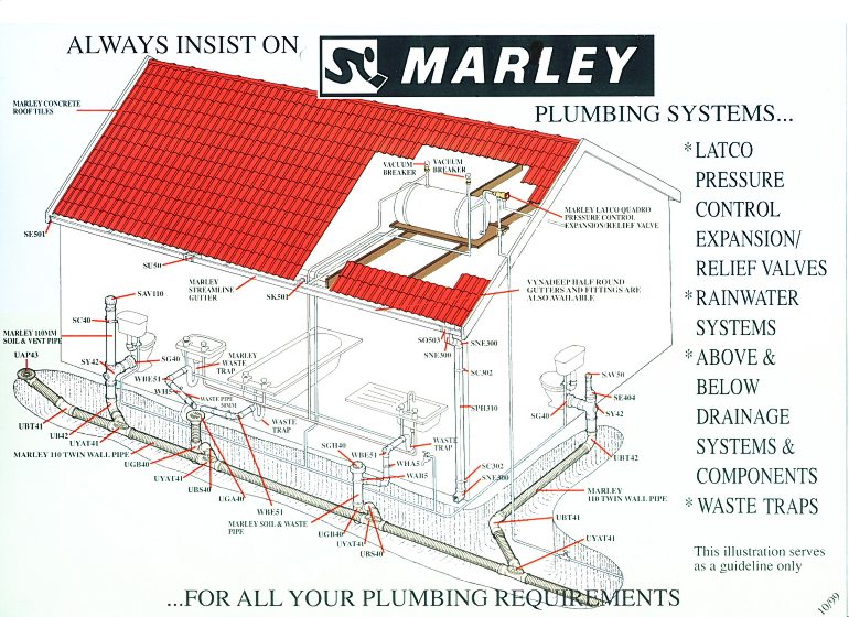 Marley Pipe Systems - Product Information